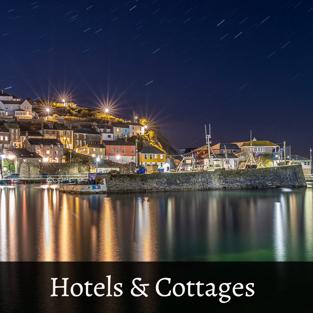 Hotels & Cottages